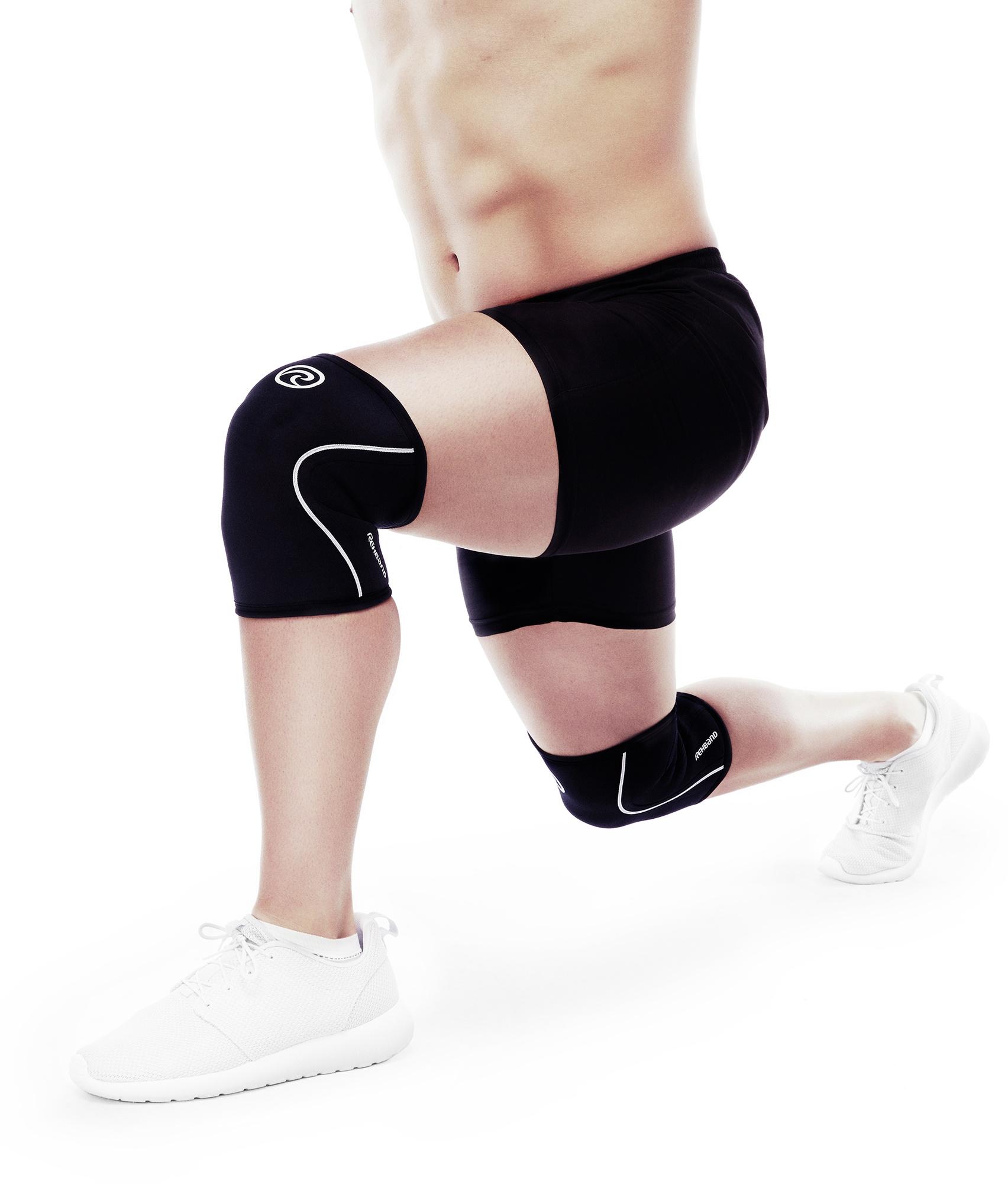 Rx Orteza na kolano 5mm